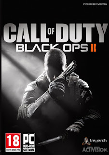 Download Game Call of Duty: Black Ops 2 Full Version