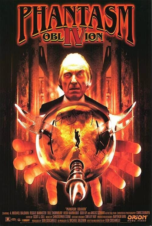 Phantasma 4: Apocalipsis