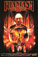 Phantasma Apocalipsis (Phantasm IV) (1998) online y gratis