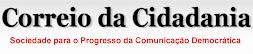 CORREIO DA CIDADANIA