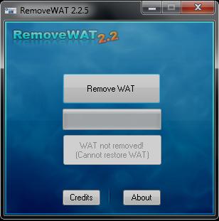 Cara Menghilangkan WGA Windows 7 2