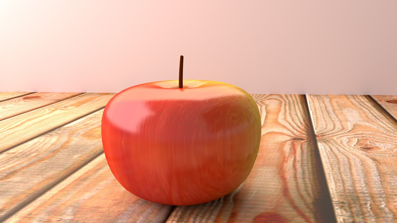 Apple High Resolution