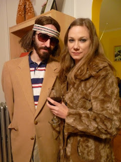 Margot Tenenbaum Costume :: 101 MORE Halloween Costumes for Women