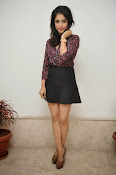 Priya Banerjee latest sizzling photos-thumbnail-3