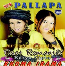 New Pallapa Album Rhoma Irama