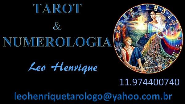 Léo Henrique Tarólogo