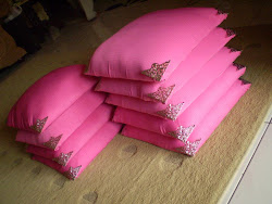 Bantal - hantaran