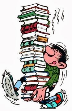 Club de lecture ados