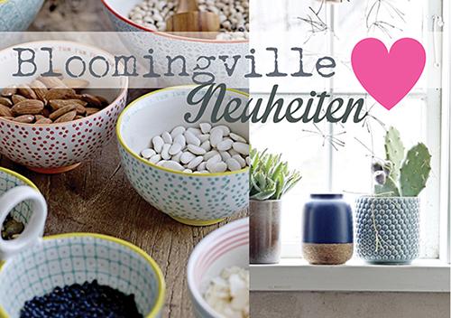 Bloomingville Neuheiten