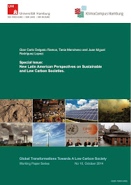 New Latin American Perspectives on Sustainable and Low Carbon Societies