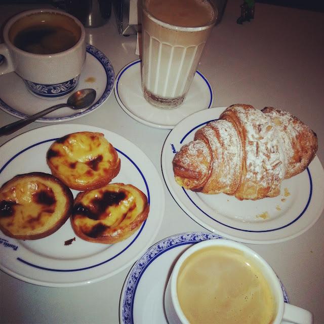 Pasteis de Belém Pasteis de nata, Portugal's creamy custard cups