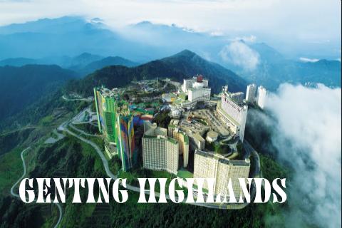 Genting-Highlands