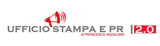 Ufficio stampa e pr 2.0 di Francesca Anzalone