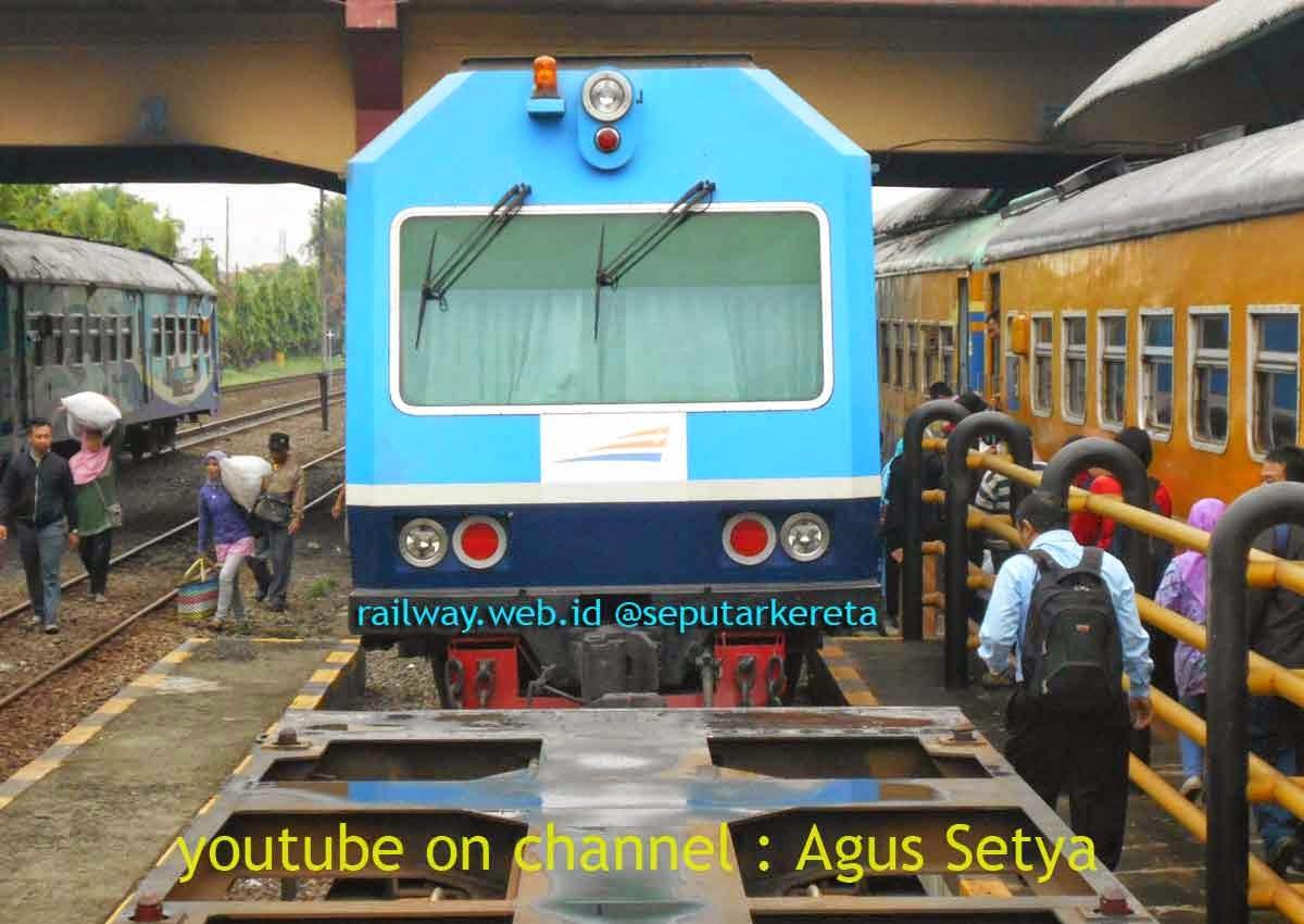 Kereta Ukur Jalan REL