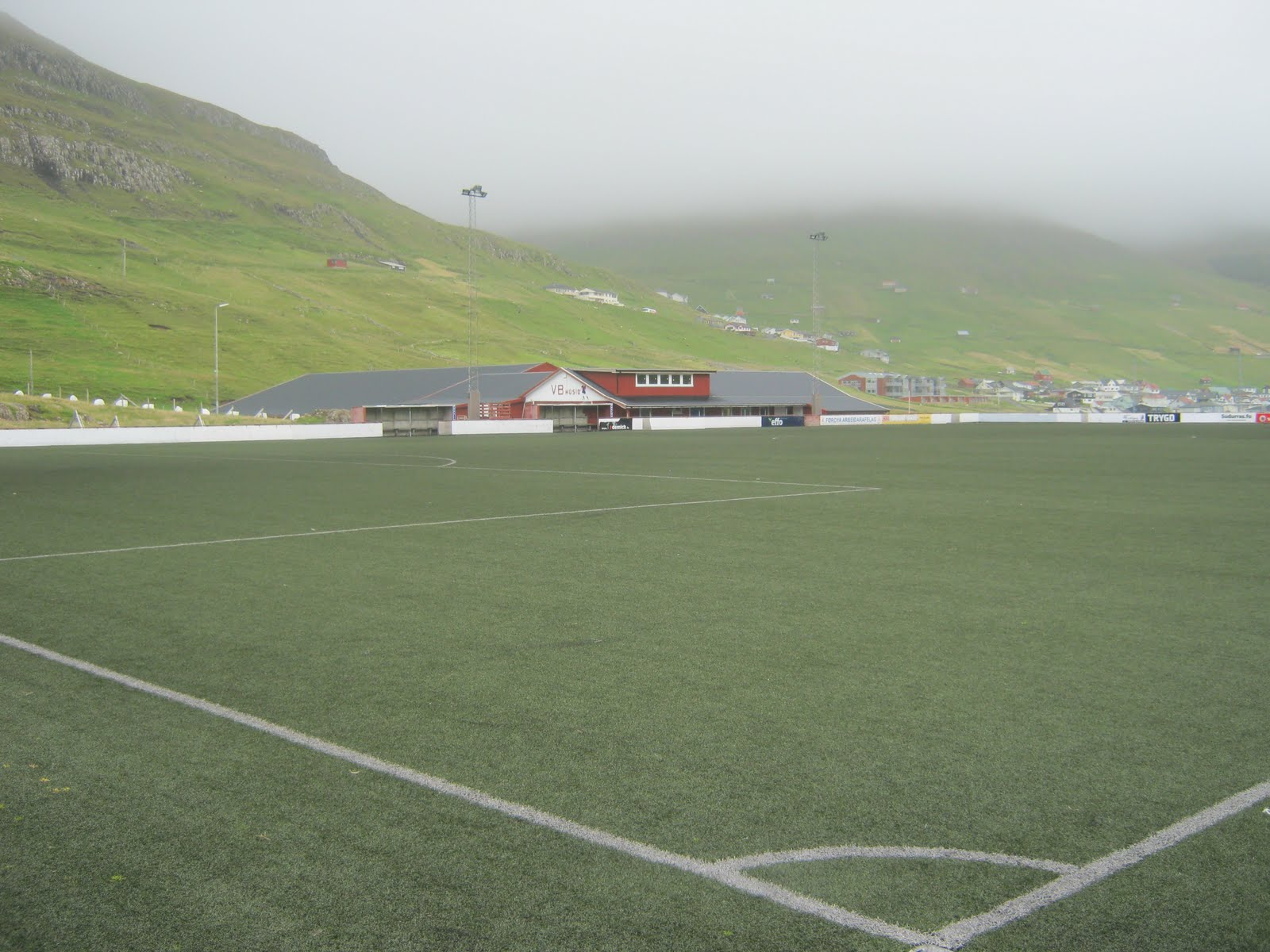 faroe islands fc