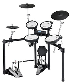 Roland Drum Set - V-Compact Series TD-4KX2