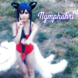 Nymphahri's blog