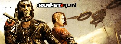 bullet run online