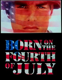 a review of the movie born on fourth of july
