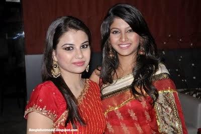 Bangladeshi+Model+and+Actress+Farhana+Nisho006