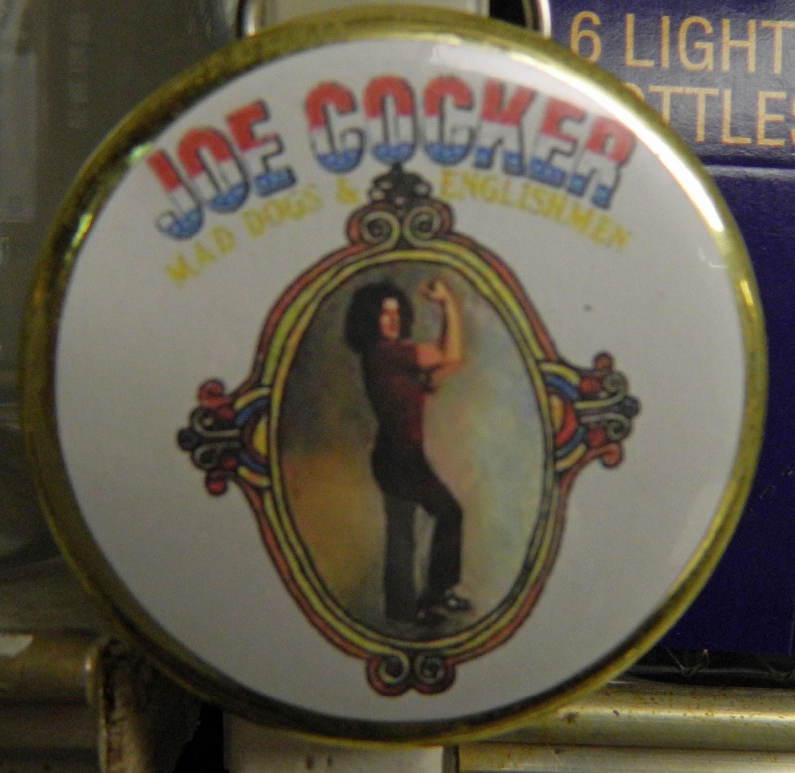 Joe Cocker Mad Dogs Englishmen