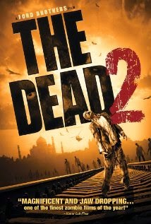 The Dead 2: India (2013)