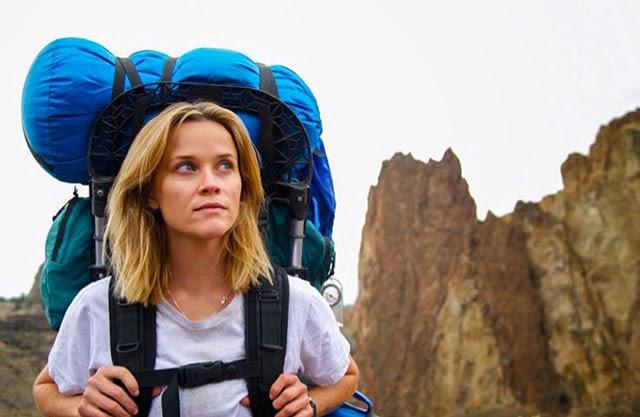 Filme Estreia Livre - A jornada de uma mulher em busca do recomeço, de Cheryl Strayed