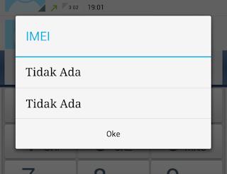 Cara Mudah Mengembalikan IMEI Android yang Hilang