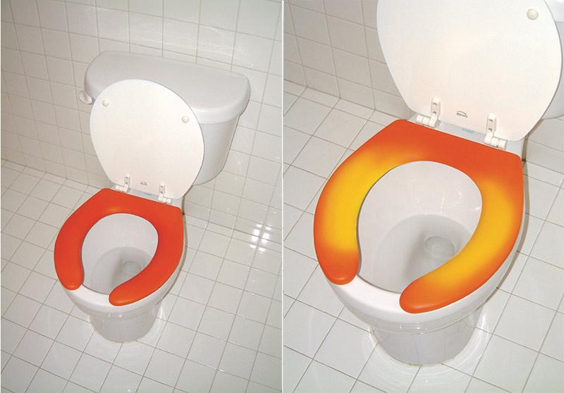 Simply Creative Creative Toilet Seats Accessories