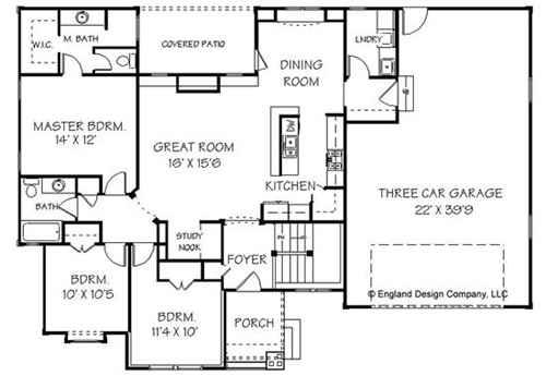 Desain Denah Rumah Minimalis, rumah minimalis