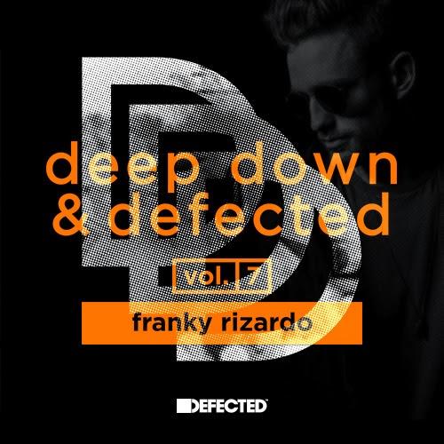 Deep Down & Defected Vol.7