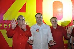 São José do Egito: Chapa da Vitória !!!