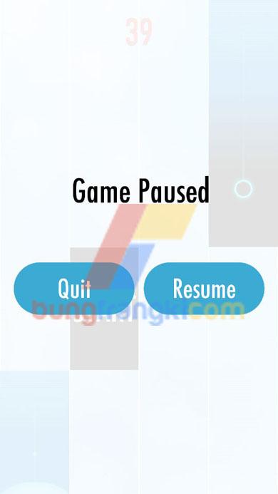 Cara Pause Game Piano Tiles 2 dengan Mudah