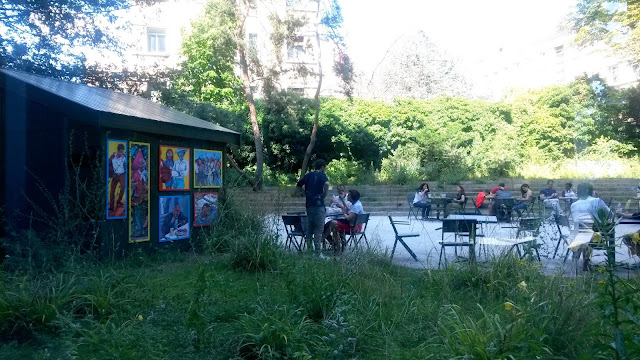 Exposition Beaute Congo Congo Kitoko Fondation Cartier