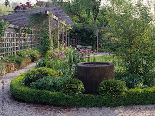 Gartenplanung gartendesign und gartengestaltung for Gartengestaltung bauerngarten
