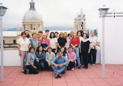 seminario en la rioja