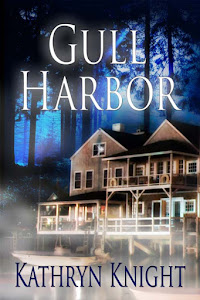 GULL HARBOR - A Cape Cod Haunting