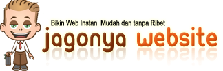 Jagonya Website Murah