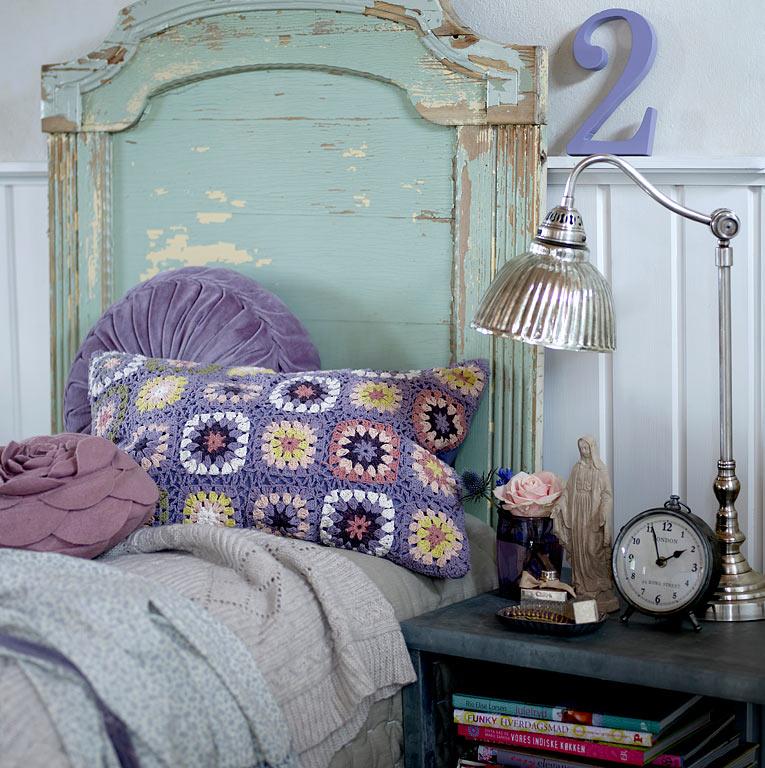 A beautiful world: Shabby Chic Bedroom - Dormitorio shabby chic