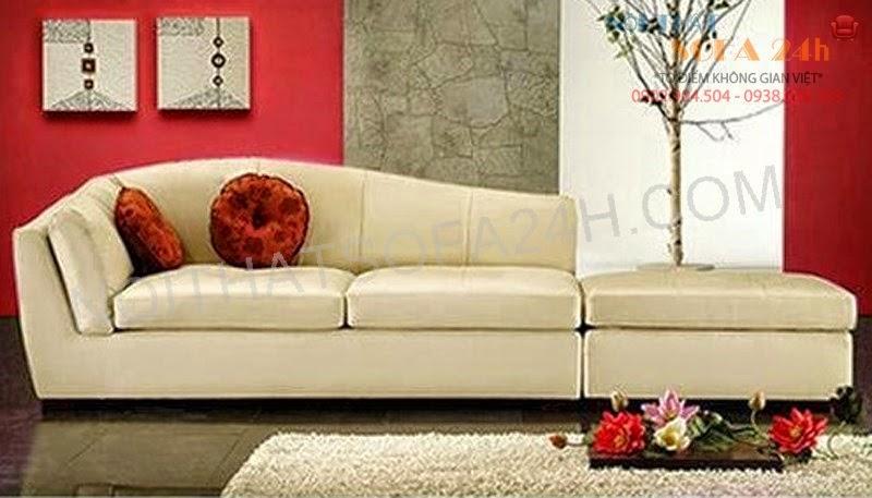 Sofa băng dài D118