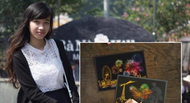 9x Gia Lai kiếm 70 triệu/tháng nhờ sản phẩm độc, lạ