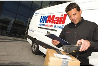 How to do Tracking for UKMail Parcel & Mail?