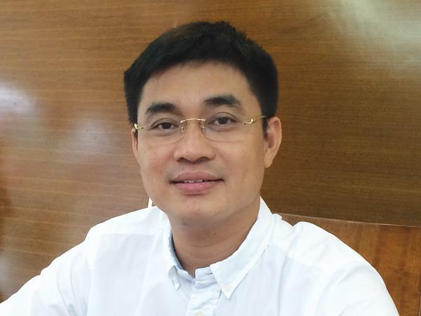 Ông Đào Văn công