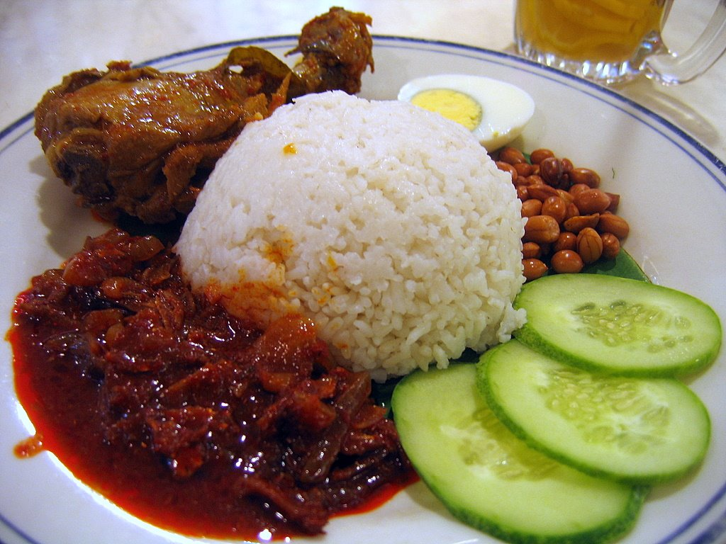 my favourite food nasi lemak my favourite food nasi lemak
