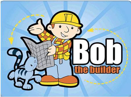 Bob the Builder Cartoon Television Series