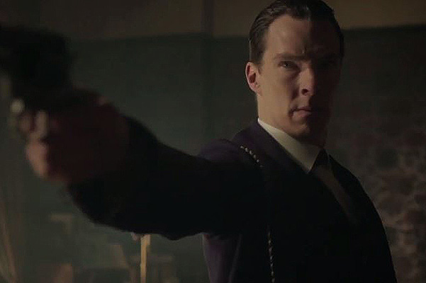 Sherlock season 3 release date in Australia