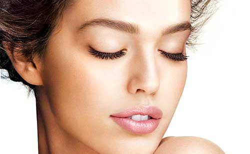 Truco de maquillaje efecto pestañas postizas