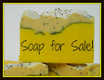 OurCrazyFarm Goat's Milk Soap For Sale