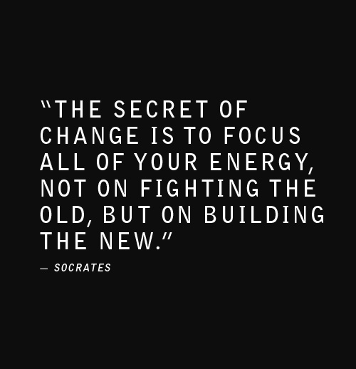 Wise Words from Socrates