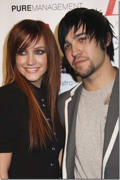 Pete+Wentz+And+Ashlee+Simpson+Divorce